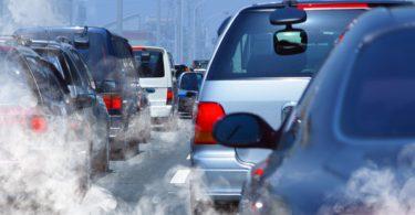 contenere le emissioni tossiche