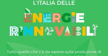 Energie rinnovabili in Italia