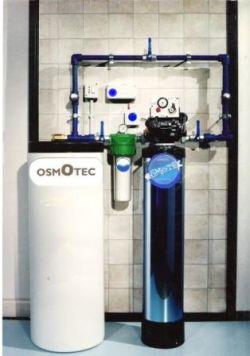 Addolcitore ecologico anti calcare ciclo dell 39 acqua - Addolcitore acqua casa ...